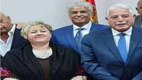 محافظ جنوب سيناء ووزيرة تجارة صربيا يبحثان الفرص الاستثمارية