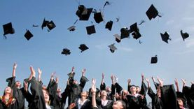 صور.. شهادة نجاح أكبر طالب ثانوية عامة: عمره 55 عاما وحصل على 63%