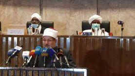 إشادة سودانية بدور مصر ومشاركة وزير الأوقاف في مؤتمر الخرطوم