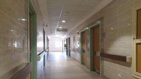 وفاة 3 مصابين بكورونا داخل عزل بلطيم في كفر الشيخ