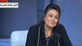 أزمة صحية وراء غياب أنعام الجريتلي عن جنازة شقيقتها