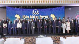 رئيس الوزراء لممثلي 34 دولة أفريقية: «الاتحاد قوة».. وهناك فرص لتصبح أفريقيا «مصنع العالم» بدلاً من «سلة الغذاء»