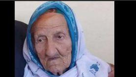 تركت 180 حفيدا.. وفاة أكبر معمرة في نابلس عن 118 عامًا