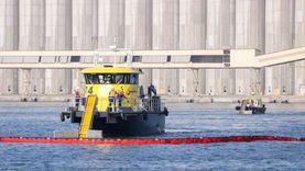 «اللويدز ريجيستر»  تمنح هيئة ميناء دمياط شهادة التطابق مع «ISO»