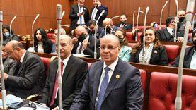 عاجل.. محمد هيبة رئيسا للجنة حقوق الإنسان بالشيوخ وأبوالفتوح وفريد وكيلان