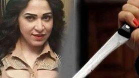وصلة بكاء من الممثلة عبير بيبرس قاتلة زوجها: جالي في المنام وبينزف دم