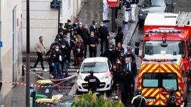 """مكافحة الإرهاب الفرنسية تفتح تحقيقا في حادث طعن """"شارلي إيبدو"""""""