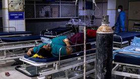 عاجل.. الهند تقترب من 22 مليون إصابة بـ «كورونا»