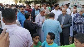 """نشاط مكثف لـ""""مستقبل وطن"""" قبل الصمت الانتخابي بكفر الشيخ"""