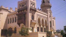 ترميم وإعادة توظيف قصر السلطانة ملك بمصر الجديدة