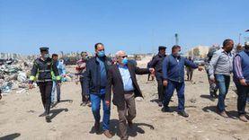 محافظ بورسعيد يتفقد مصنع «فيونا» لإنتاج الأدوات الكهربائية