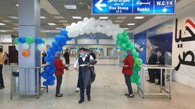 وصول 160 سائحا من أوزبكستان لمدينة شرم الشيخ