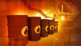 ارتفاع طفيف في أسعار النفط خلال تعاملات اليوم