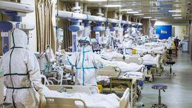 تسجيل 36 ألفاً و919 إصابة جديدة بكورونا في أمريكا