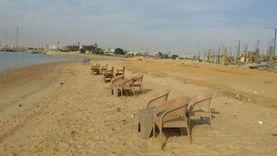 «عليا الشواطئ» توافق على 18 مشروعا بالمحافظات الساحلية