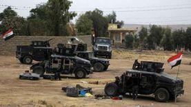 قائد القيادة المركزية الأمريكية: نسعى لعدم تأجيج الأوضاع في العراق