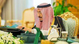 الملك سلمان: مبادرة السلام العربية توفر أساسا لحل الصراع العربي الإسرائيلي