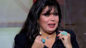 فيديو.. فيفي عبده لمتابعيها: «أول ما أقول يا هادي يارب وأخف هرقص لكم»