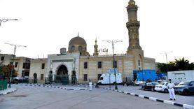 إمام مسجد السيدة نفيسة: مصر تواجه حملة شرسة لتزييف الوعي