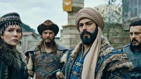 مسلسل قيامة عثمان.. 10 معلومات عن الدراما التاريخية التركية