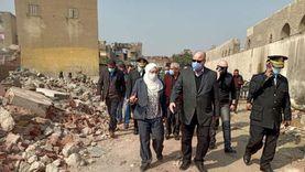 محافظة القاهرة: لن يضار أي مواطن في توسعات الدائري