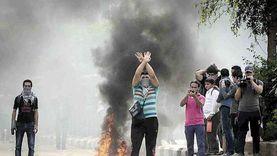 """أهالي نزلة السمان عن ادعاءات """"الجزيرة"""": مطلعناش غير على مرسي"""