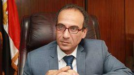 رئيس الهيئة العامة للكتاب: توجيهات عُليا بدعم صناعة النشر «فيديو»