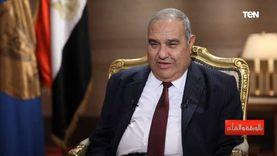 رئيس المحكمة الدستورية يطالب بإعداد برنامج لتدريس اللغة العربية لشباب القضاة