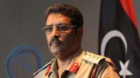 الجيش الوطني الليبي يعلن الالتزام الكامل باتفاق جنيف