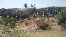 عقوبة سائق القطار ومساعده حال ثبوت مغادرتهما الكابينة: قد تصل للإعدام