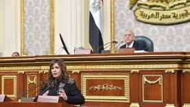 «وزيرة الهجرة»: تستعرض جهود المبادرات الرئاسية للمصريين بالخارج