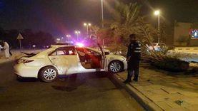 دهس مواطن مصري في الكويت حتى الموت