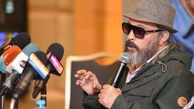 """عمرو عبدالجليل: أنا بني آدم عادي ومابحبش كلمة """"نجم"""""""