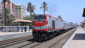 """مصدر بـ""""السكة الحديد"""": 25% من ركاب القطارات يتهربون من دفع الأجرة"""