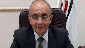 رئيس جامعة الزقازيق يوجه باتخاذ الإجراءات اللازمة لبدء العام الدراسي