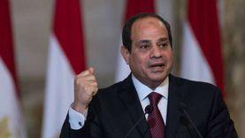 تصريحات الرئيس اليوم  خلال افتتاح عدد من المشروعات التنموية ببورسعيد
