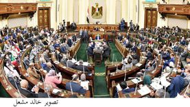 عاجل.. مجلس النواب يدين الاعتداء على المصلين بالمسجد الأقصى