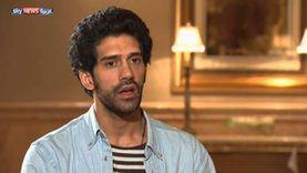 أحمد مجدي: ما صدقت أشتغل مع إلهام شاهين