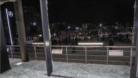 سكاي نيوز: قصف صاروخي يستهدف قاعدة عين الأسد