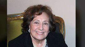 عاجل.. وفاة فرخندة حسن الأمين العام للمجلس القومي للمرأة سابقا