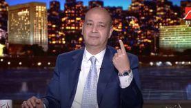 عمرو أديب عن الصاروخ الصيني: بيروح ويرجع بين القاهرة وأسوان في ساعة