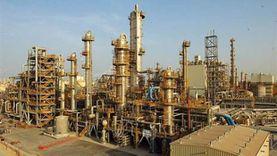 """""""البترول"""" تستهدف زيادة القيمة المضافة للغاز بزيادة عدد المشروعات"""