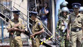 تمرد داخل سجن في سريلانكا بسبب كورونا خلف 8 قتلى وأكثر من 70 جريحا