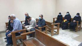 جنايات بنها تؤجل محاكمة منفذ «مذبحة طوخ» لبيان سلامة قواه العقلية