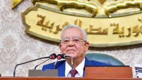 رئيس مجلس النواب يهنئ السيسي بذكرى المولد النبوي الشريف