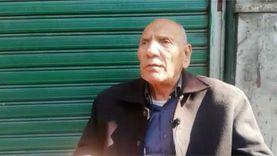 محمد عبدالحليم ينفي مروره بأزمة مادية: بقعد قدام البيت من 50 سنة