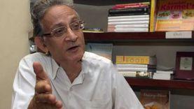 عبدالله السناوي: الإخوان الإرهابيون آخر من دخلوا الميدان في ثورة يناير