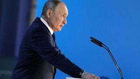 بوتين يحذر الغرب من تجاوز الخط الأحمر مع روسيا: ردنا سيكون قاسيا