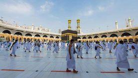 شركات السياحة تطالب بتوفير 200 ألف جرعة لقاح كورونا للحجاج المصريين