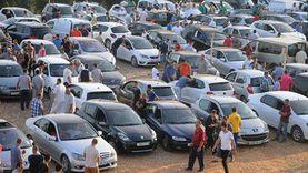 """""""وكلاء السيارات"""": توقعات بانتعاش مرتقب في السوق.. والأسعار مستقرة"""